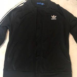 Classic Adidas Jacket